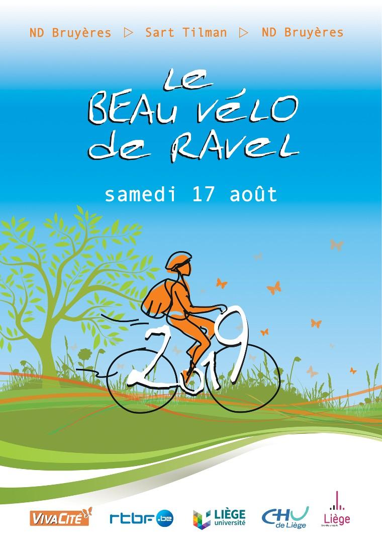 Que Mettre Avec Des Bruyeres site chu - le beau vélo de ravel du 17 août au chu de liège
